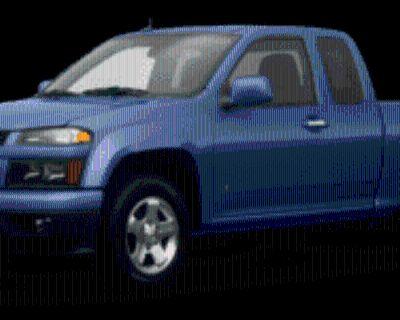 2009 Chevrolet Colorado 1LT