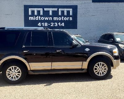 2013 Ford Expedition King Ranch 2WD