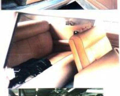 1940-8 Lincoln Continental & Zephyr Interior Kit