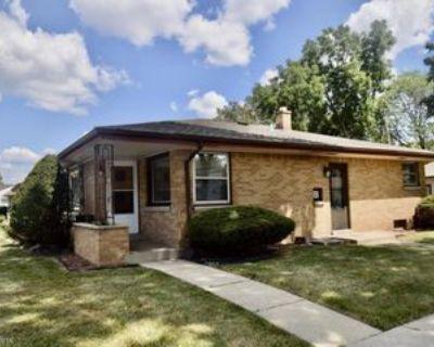 5244 N 83rd St, Milwaukee, WI 53218 1 Bedroom Apartment