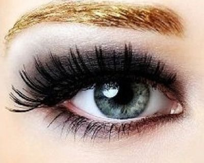 Make Your Eyes More Prominent With Eyeliner Tattoo