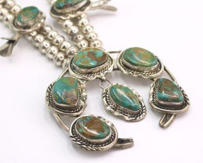 Native American Jewelry Auction