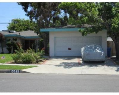 4 Bed 3.0 Bath Foreclosure Property in Los Angeles, CA 90056 - W 62nd St