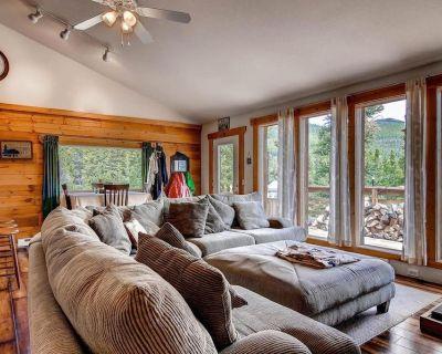 Fantastic Mountain Home - Saint Mary's