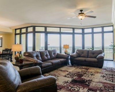 Phoenix West II, Beachfront Complex, Lazy River, Waterslide, Outdoor&Indoor pool - Orange Beach