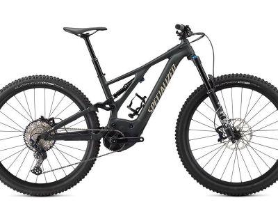 2021 Specialized Bicycles Levo Comp 29 L E-Bikes Oklahoma City, OK