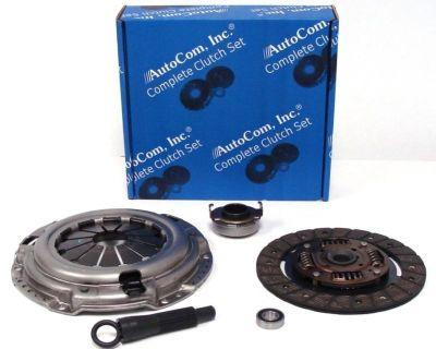 Autocom Eco Clutch Kit 31-73026 Isuzu Amigo Rodeo Borg Warner Transmission