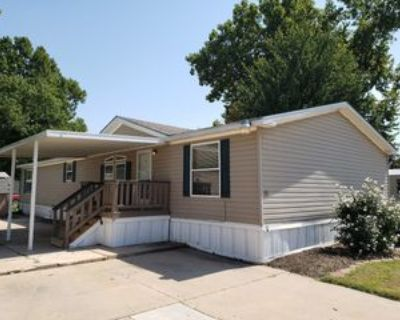 4960 South Seneca Street #51, Wichita, KS 67217 3 Bedroom Apartment