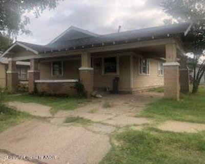1627 S Hayden St, Amarillo, TX 79102 3 Bedroom Apartment
