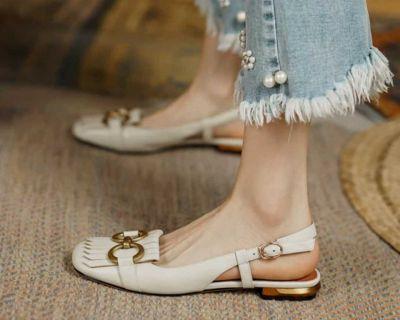 2021 women sandals fashion