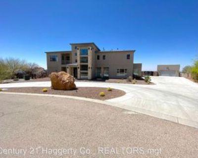 1413 Via Quijano, El Paso, TX 79912 5 Bedroom House