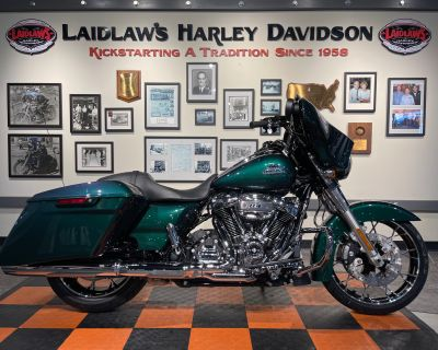 2021 Harley-Davidson Street Glide Special Tour Baldwin Park, CA