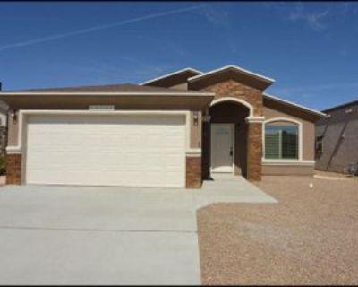 14741 David Latin Ave, El Paso, TX 79938 4 Bedroom Apartment