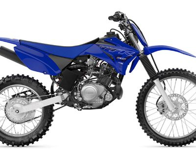 2022 Yamaha TT-R125LE Motorcycle Off Road Hickory, NC