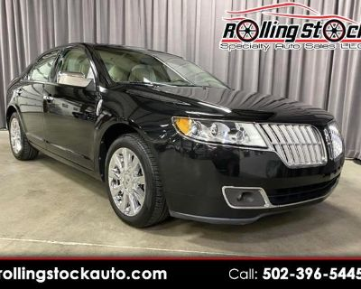 Used 2010 Lincoln MKZ FWD