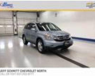 2011 Honda CR-V Blue, 92K miles