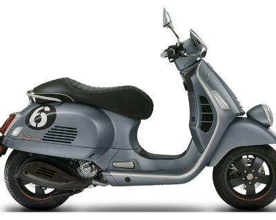 2021 Vespa Sei Giorni 300 HPE Scooter Downers Grove, IL