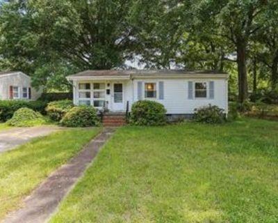 706 73rd Street, Newport News, VA 23605 3 Bedroom House