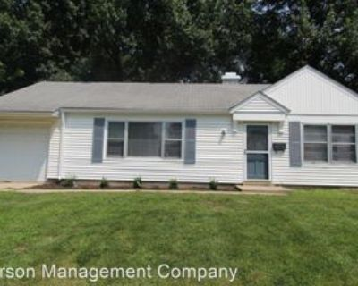 2504 W 76th St, Prairie Village, KS 66208 3 Bedroom House