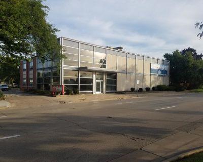 Solid Office Building w/Plenty of Parking
