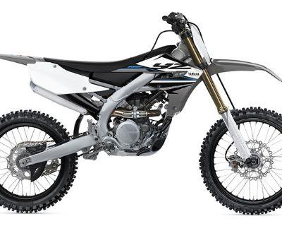 2020 Yamaha YZ250F Motocross Off Road Albuquerque, NM