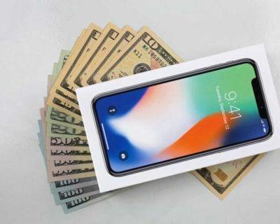 Buying New & Broken iPhones