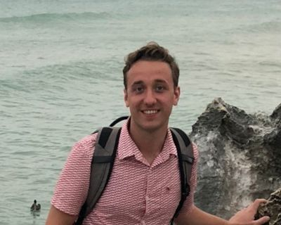Michael F is looking for a New Roommate in Boston with a budget of $1600.00
