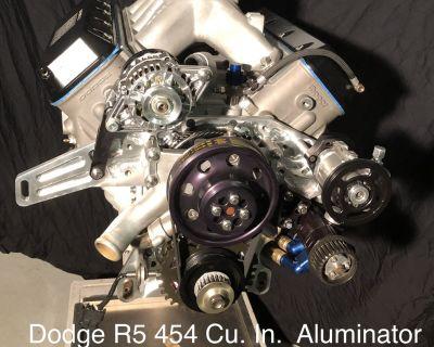 MTI 0807-003 Dodge R5 454 Cu in1001hp