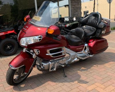 2005 Honda Gold Wing Touring Osseo, MN
