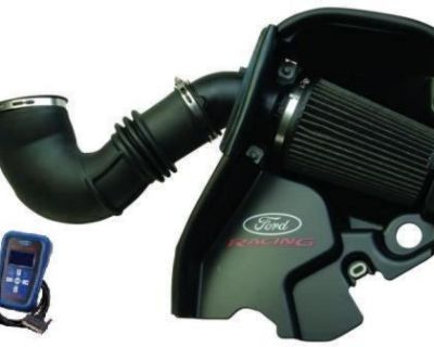 Ford Racing 2005-2009 Mustang Gt Cold Air Kit With Performance Calibr M-9603-gtb
