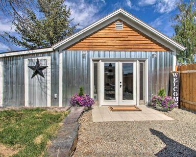 NEW! Sweet Helena Cottage, Pet Friendly & Walkable - Helena