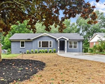 Single Family Home Forsale in Decatur GA