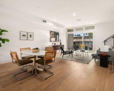 1358 N Fairfax Ave, Los Angeles, CA 90046 3 Bedroom Apartment