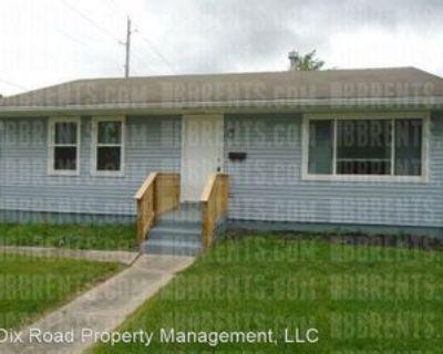 3055 Edison St, Dayton, OH 45417 2 Bedroom House