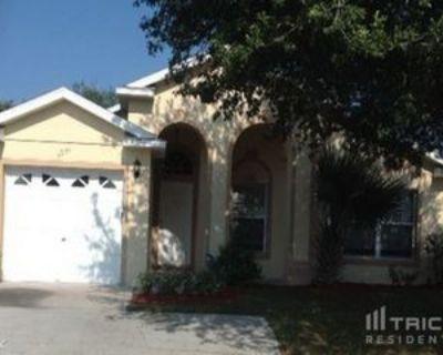 1576 Palmstone Dr, Apopka, FL 32703 3 Bedroom House