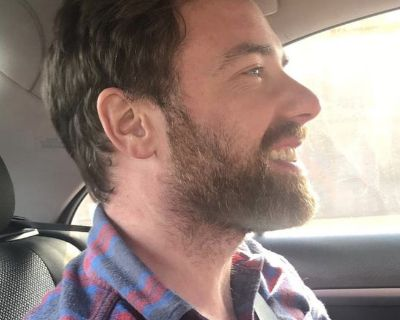 English guy looking for a tranquil home