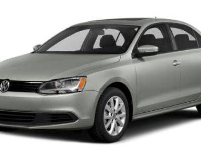 2014 Volkswagen Jetta 1.8T SEL