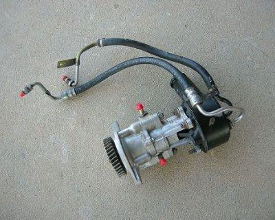 1991-1993 Dodge Ram 5.9 Cummins Turbo Diesel Power Steering/vacuum Pump Assy