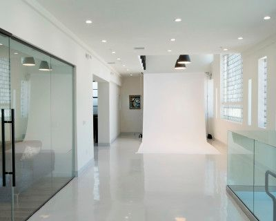 Stage 3 - Beautiful Photography Studio, North Hollywood, CA