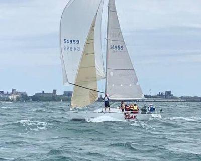 1989 Andrews 30