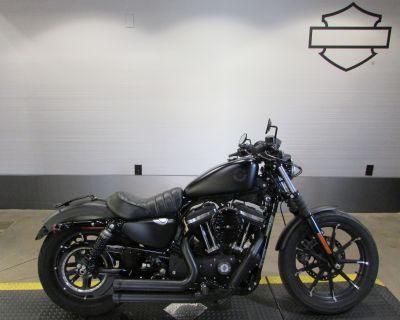 Pre-Owned 2019 Harley-Davidson Sportster 883 Sportster XL883N