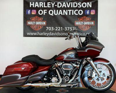 2021 Harley-Davidson Road Glide Special Tour Dumfries, VA