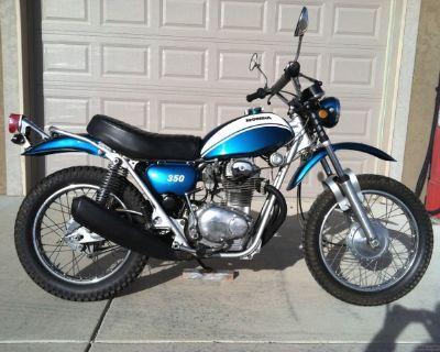 WTB SL 350 Honda