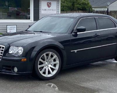 2008 Chrysler 300 C SRT8