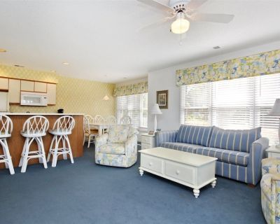 2 Bedroom Main Suite and Villa in Sunset Beach, NC - Sea Trail
