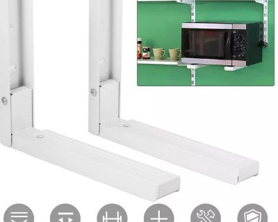 Wall Brackets for Microwave
