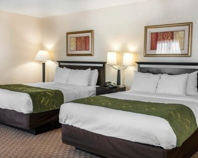 Comfort Suites Southport - Southport