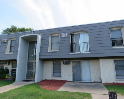 Rent this 2 bedroom condo in Hopkins with some utilities included for $1,150/month!