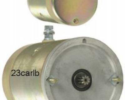 New Pump Motor Fenner Dell Waltco Maxon Liftgates 1997ac 1787ac 1789ac & More