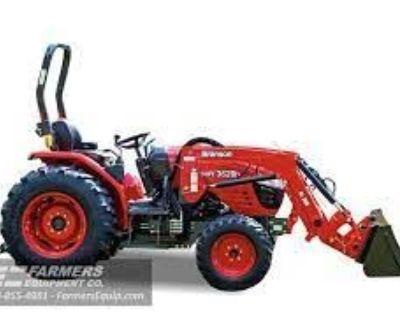2021 Branson Tractors 3620H Tractors Cumming, GA